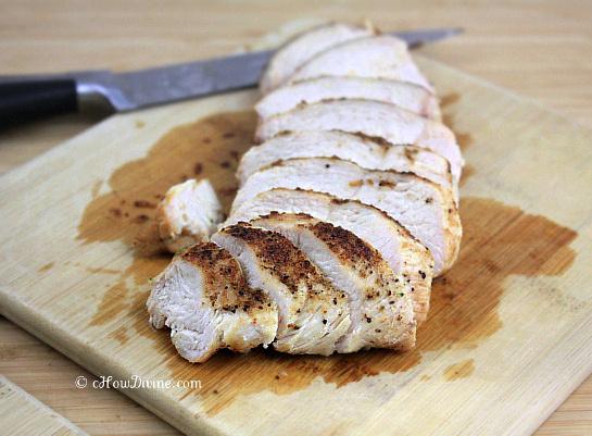 Baked Chicken Breasts Chowdivine Com