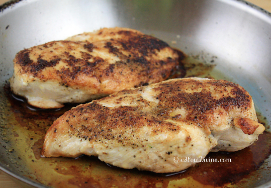 Oven Roasted BBQ Chicken Breast Recipe - Genius Kitchen