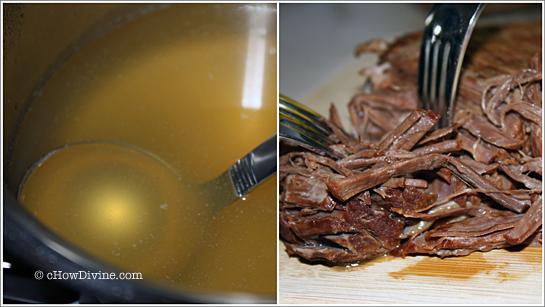 Brisket Stock for Korean Soups and Stews | cHowDivine.com